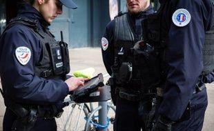 La police de sécurité du quotidien est le grand chantier d'Emmanuel Macron en matière d'ordre.