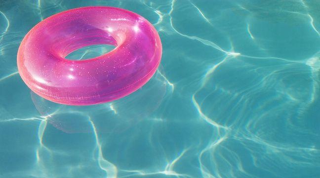La vidéo d'une fête dans une piscine fait le buzz aux Etats-Unis