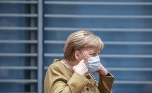 Coronavirus: L'Allemagne prolonge ses restrictions jusqu'à début janvier, a annoncé Angela Merkel