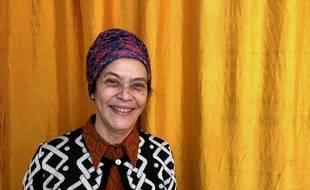 Françoise Vergès, le 19 décembre 2020.