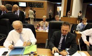 Les créanciers de la Grèce estiment que les objectifs fixés à Athènes, notamment en matière de réduction de son endettement, sont désormais hors de portée, affirme le quotidien allemand Handelsblatt dans son édition de lundi.