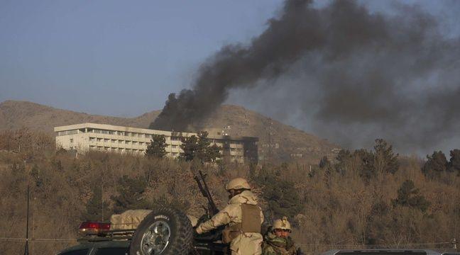 Afghanistan: L'attaque dans un hôtel de luxe de Kaboul a fait au moins 6 morts