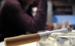 Une entreprise britannique accorde des jours de congé en plus au non-fumeurs. (Illustration)
