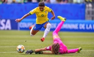 Brésil - Jamaïque