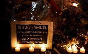 Un an après sa mort, les hommages à Samuel Paty vont se succéder dans les jours qui viennent.