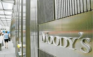 Moody's trouve les efforts de la France encourageants.
