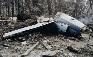 """Les proches des victimes de la catastrophe du Mont Sainte-Odile, qui a fait 87 morts le 20 janvier 1992, ont commémoré vendredi les 20 ans de l'accident, en espérant """"tourner une page"""" après la clôture définitive de leur combat judiciaire."""