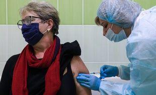 Les Français sont désormais une majorité à vouloir se faire vacciner