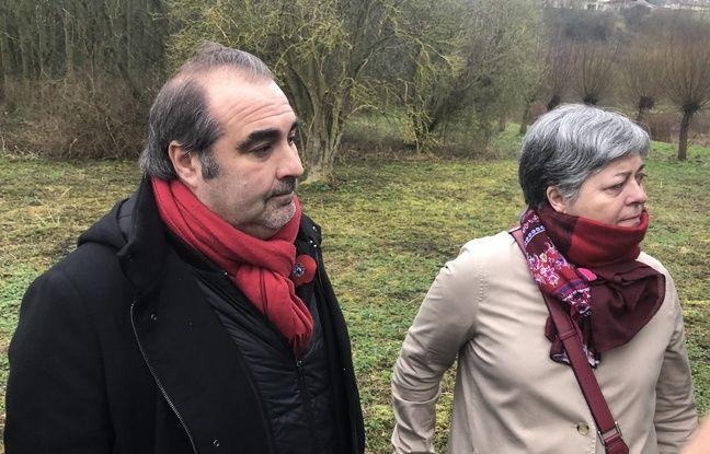 VIDEO. Municipales 2020: Six mois après Lubrizol, EELV veut faire de Rouen «un laboratoire de l'écologie municipale»