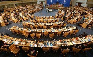 Le sommet des Non-Alignés de Téhéran s'est achevé vendredi soir après deux jours d'échanges parfois conflictuels sur la question nucléaire et la crise syrienne, qui ont éclipsé les efforts iraniens pour obtenir son soutien face aux Occidentaux.