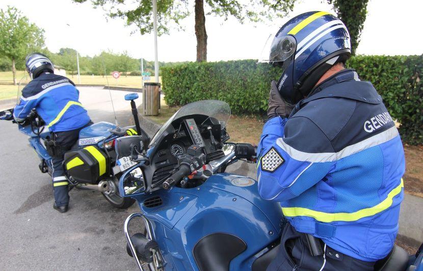 Morbihan: Un conducteur britannique arrêté alors qu'il roulait ivre et à gauche