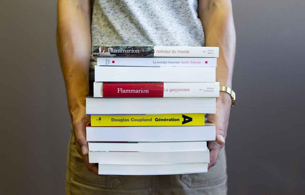 ile de france cinq bons plans pour trouver des livres gratuits et donner les v tres. Black Bedroom Furniture Sets. Home Design Ideas