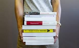 Vous aimez lire? Vous allez être servi.