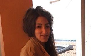 Mona Dumoulin Minguet a disparu à Rambouillet depuis le 16 février 2017.