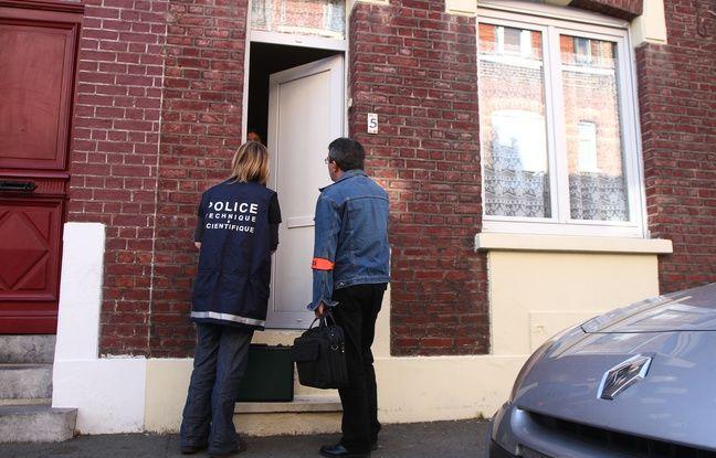 Lille: Trois personnes incarcérées après la découverte d'une septuagénaire morte à son domicile