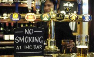 23% des pubs britanniques ont fermé leurs portes depuis 2001.