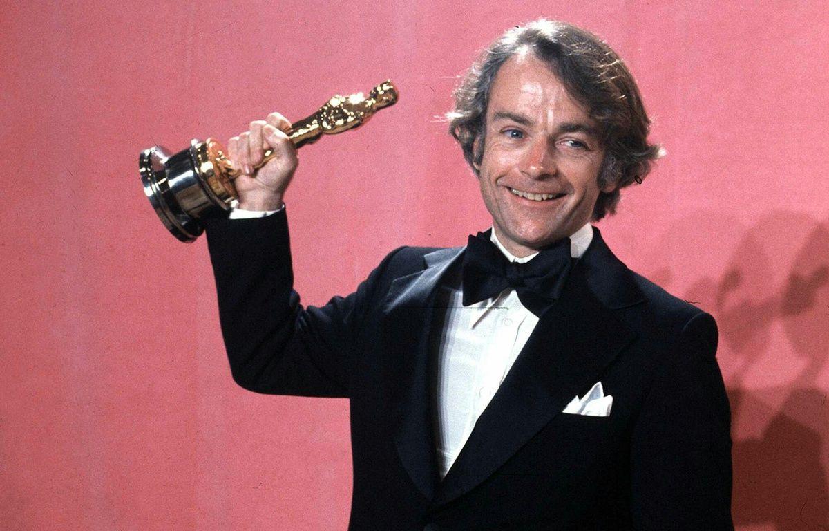 John Avildsen a remporté l'oscar du meilleur réalisateur pour  – PENDERGRASS/AP/SIPA