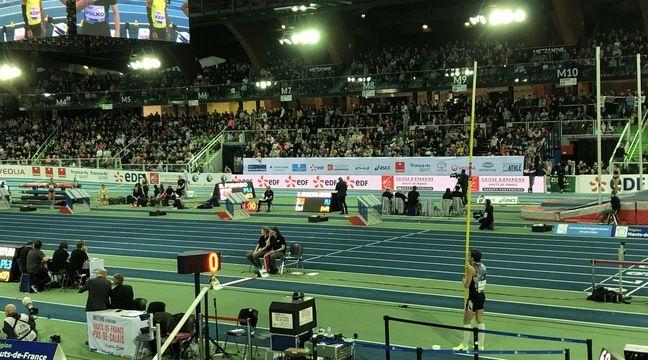 Athlétisme : Comment le meeting de Liévin a réussi à se maintenir malgré le contexte sanitaire