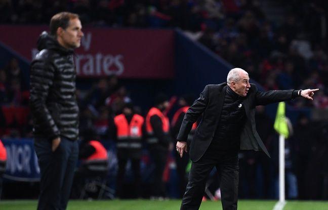 TFC: «C'est le pire moment pour affronter le PSG»... Casanova craint d'être la victime expiatoire des Parisiens