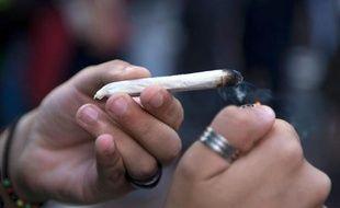 Les adeptes du cannabis aux États-Unis peuvent enfin ce 1er janvier consommer légalement de la marijuana à des fins récréatives dans un Etat de l'ouest du pays, le Colorado, et pourront faire de même dans quelques mois dans l'Etat de Washington.