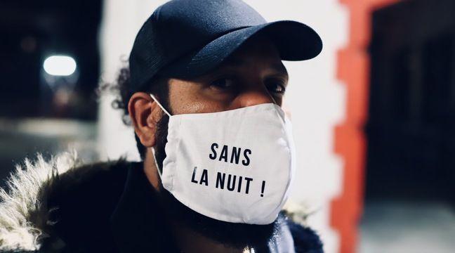 Coronavirus à Marseille : « Sans la nuit », une websérie solidaire pour donner la parole à ceux qui font la nuit