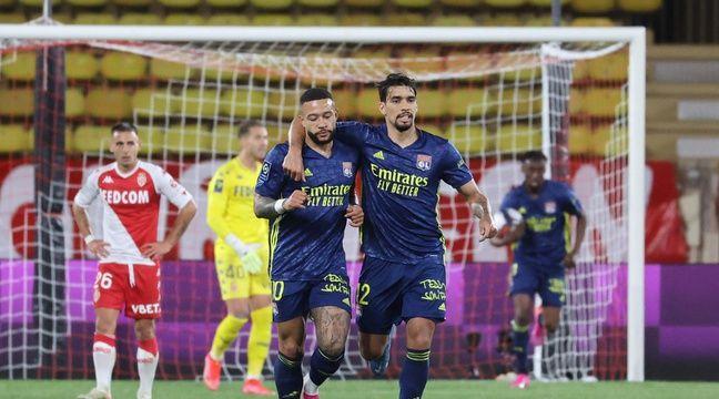 AS Monaco-OL : En Principauté, Lyon a réussi à casser le Rocher