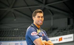L'international américain d'origine samoane a réussi ses débuts en Ligue A.