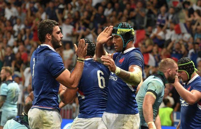 Ecosse-France: Enthousiasme et émulation... Avoir ouvert la porte du Mondial aux réservistes, la vraie bonne idée du staff bleu