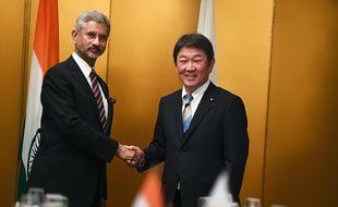 Passation de pouvoir entre le Japon et l'Arabie Saoudite au sommet du G20