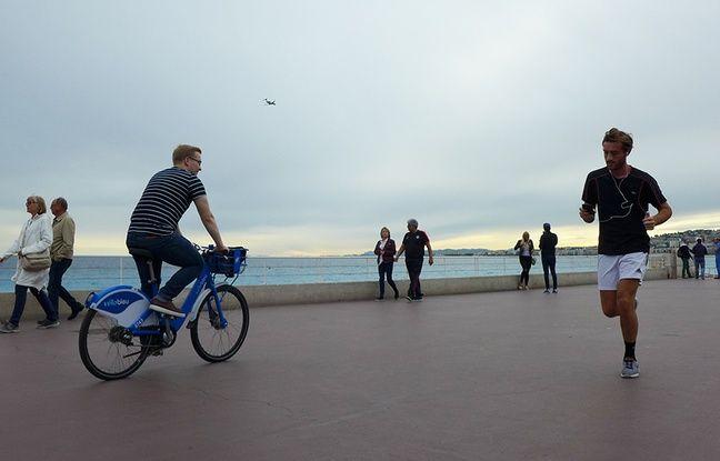 Nice: Comment respirera-t-on dans 50 anssur la Côte d'Azur?