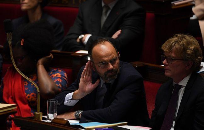 LREM: «Confusion», «piège tendu par la droite»... Gouvernement et majorité se déchirent sur le voile