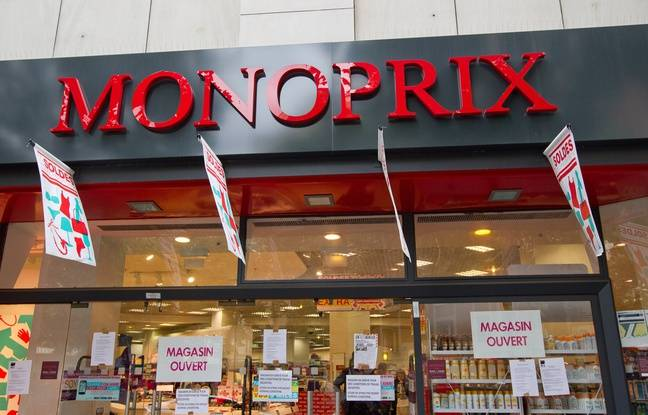 648x415 un magasin monoprix a paris illustration