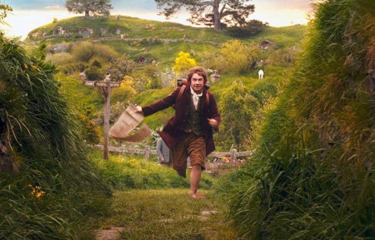 Extrait du film «Le Hobbit : Un voyage inattendu». – WARNER BROS FRANCE