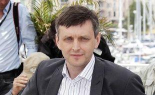 Sergei Loznitsa à Cannes le 23 mai