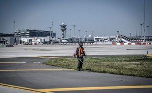 L'aéroport d'Orly a été bichonné pour sa réouverture le vendredi 26 juin 2020.
