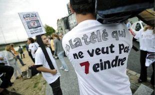 Nantes 7, qui a déposé son bilan mi-août, échappe à la liquidation judiciaire.
