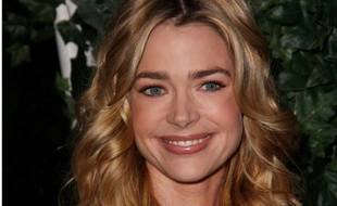 Denise Richards à Beverly Hills, Californie. 5 mars 2010.