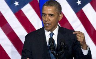 Le président Barack Obama a assuré vendredi que les agences du renseignement américaines n'espionneront plus, sauf circonstances exceptionnelles, les communications des dirigeants de pays amis et alliés des Etats-Unis.