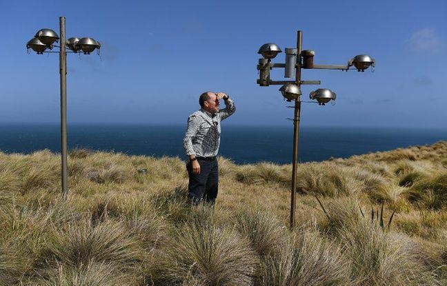 nouvel ordre mondial | Australie: L'air «le plus propre du monde» est menacé par la pollution