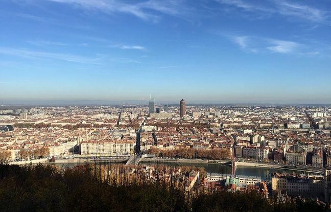 Lyon: 35.500 places de parking deviennent gratuites à partir du 1er août