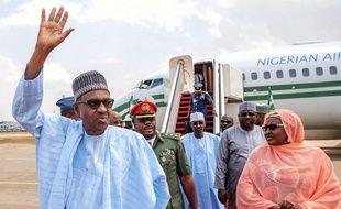 Le président sortant du Nigeria Muhammadu Buhari a été réélu, selon les résultats officiels publiés le 26 février 2019.