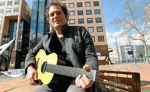 Auteur, compositeur et musicien, Ralf Hartmann a derrière lui une carrière bien remplie.