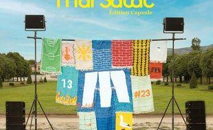 Marsatac revient avec une édition spéciale les 20, 21 et 22 août au Parc Borély à Marseille.