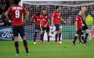 Lille a vécu mercredi l'une des pires soirées européennes de son histoire, battu 3-1 sur sa pelouse par l'équipe présumée la plus faible du groupe F, le Bate Borisov, lors de la 1re journée de la Ligue des champions.