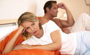 Souffrir d'un problème de thyroïde peut affecter l'épanouissement sexuel.