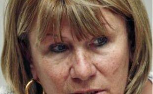 Eliane Zayan, conseillère municipale.