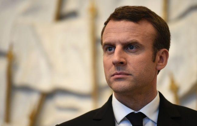 VIDEO. Macron et les médias: Retour sur une semaine qui a redéfini les relations entre l'Elysée et la presse