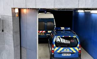 Nordahl Lelandais a été mis en examen dans l'affaire de la disparition de Maëlys