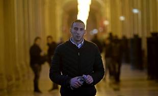 Naoufal Ibn Ziaten est le frère d'Imad Ibn Ziaten, la première victime de Mohamed Merah, tué le 11 mars 2012.