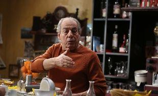 Michel Corde (Roland Marci) dans «Plus belle la vie».